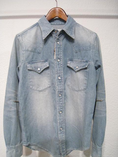 goucho western shirts