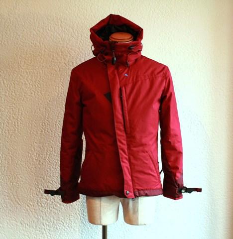 Munin Jacket (2color)
