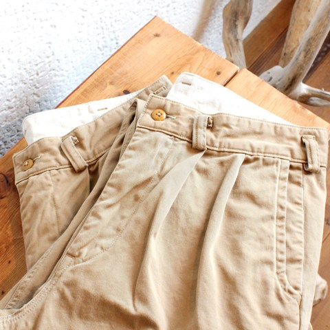 【orslow】MENS'S BILLY JEAN