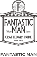FANTASTIC MAN  START!